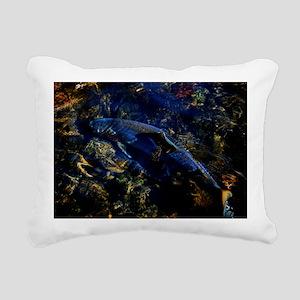 STEELHEADCafePressInWate Rectangular Canvas Pillow