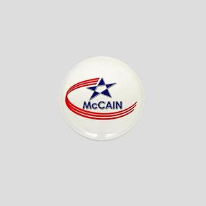 ::: McCain - 08 Swoops ::: Mini Button