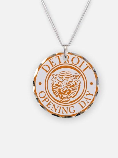 detop_ORANGE Necklace