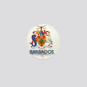 3DBarbados3 Mini Button