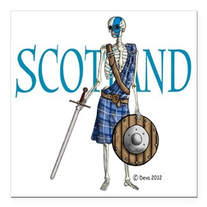 Braveheart Car Accessories Cafepress