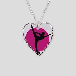 Eiskunst D 2c Necklace Heart Charm