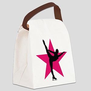 Eiskunst C 2c Canvas Lunch Bag