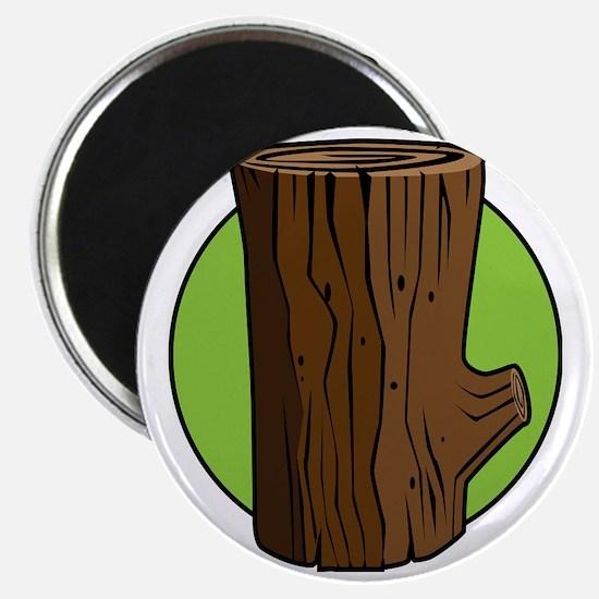 Log Magnet