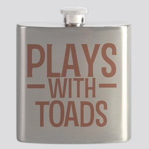 playstoads Flask