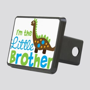 DinosaurImTheLittleBrother Rectangular Hitch Cover