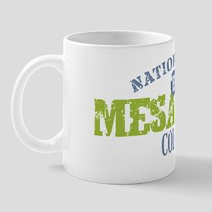 Mesa Vede 3 Mug