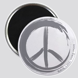 PEACE Wag final Magnet