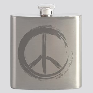 PEACE Wag final Flask