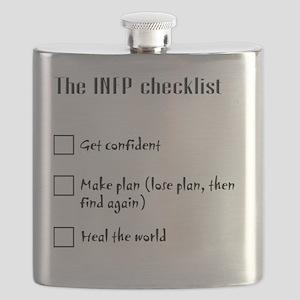INFPchecklist Flask