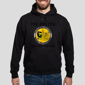 tshirt10x10 Hoodie (dark)