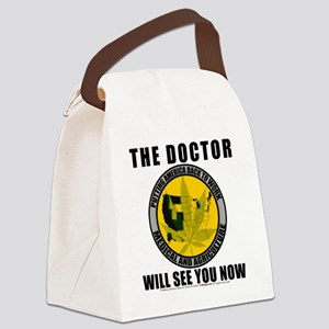 tshirt10x10 Canvas Lunch Bag