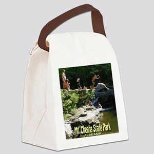 mtcheaha_statepark Canvas Lunch Bag