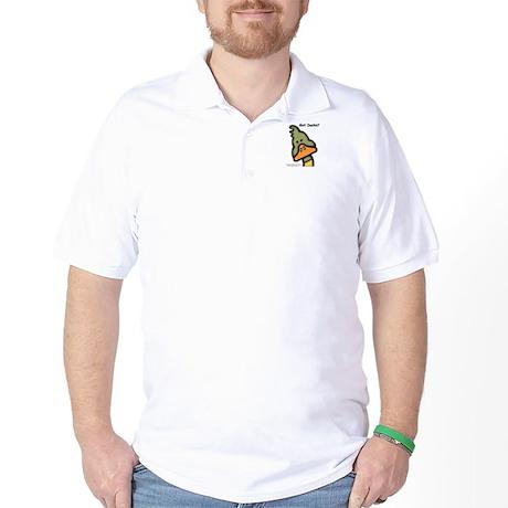 Got Ducks Golf Shirt