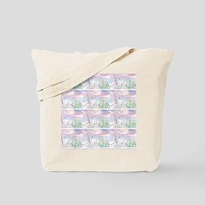 samoyed shower curtain  Tote Bag