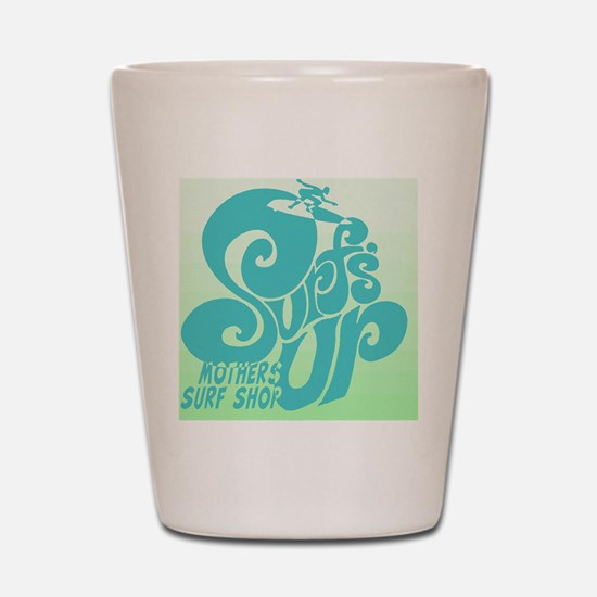 SurfsUp7100 Shot Glass