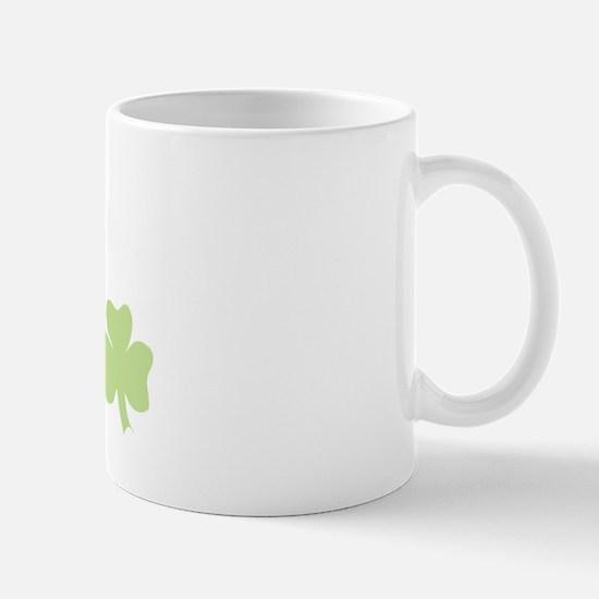 wee lad_dark Mug