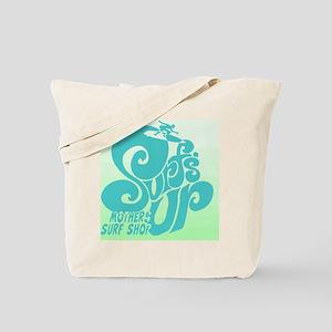 SurfsUp7100 Tote Bag