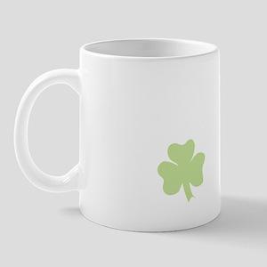 wee lass_dark Mug