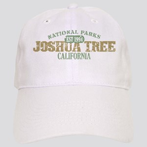 Joshua Tree 3 Cap
