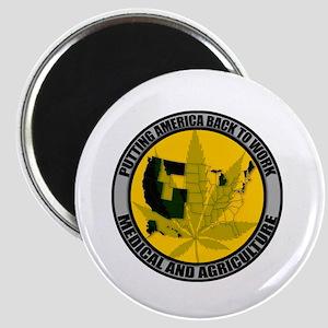 tshirt10x10darkshirt Magnet
