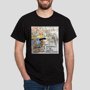 Amazon Rainforest T-Shirt