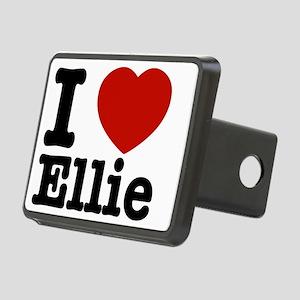 ellie-new Rectangular Hitch Cover
