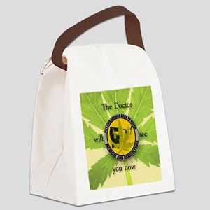 keepsakestashbox Canvas Lunch Bag