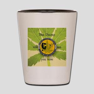 keepsakestashbox Shot Glass