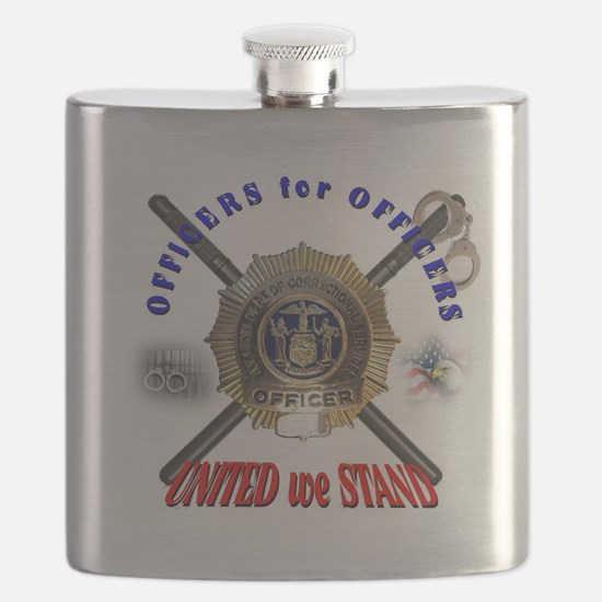 OFFICERS FOR OFFICERS11 Flask