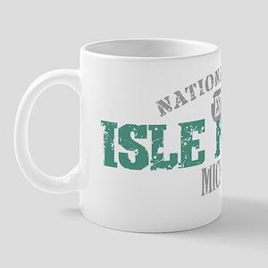 Isle Royale 3 Mug