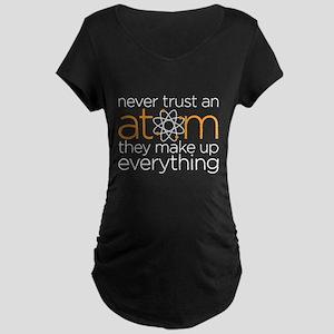 Atom Maternity T-Shirt