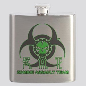 zatfront Flask