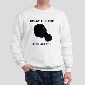 Apocalypse Sweatshirt