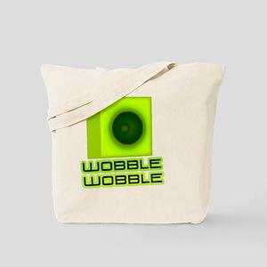 Wobble Wobble Tote Bag