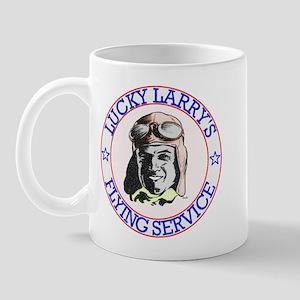 Larry's Flying Mug