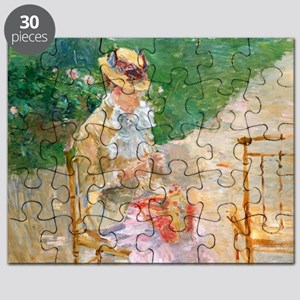 Cal Morisot 4 Puzzle