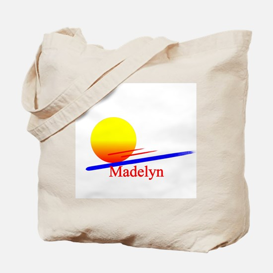 Madelyn Tote Bag