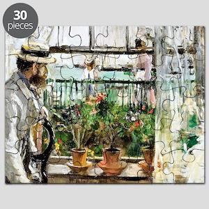 Cal Morisot 11 Puzzle