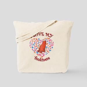 Love My Tonkinese Tote Bag