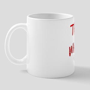 Orthopedic Nurse BONE WHISPERER Mug
