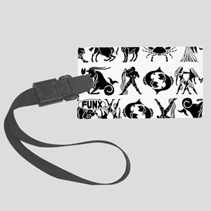 ZodiacCLUTCH Large Luggage Tag