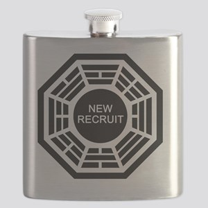 new-recruit Flask