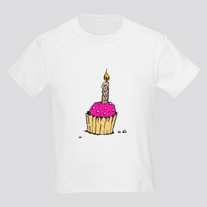 Pattern Wrapper Kids T-Shirt