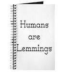 Lemmings Journal