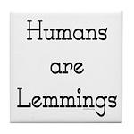 Lemmings Tile Coaster