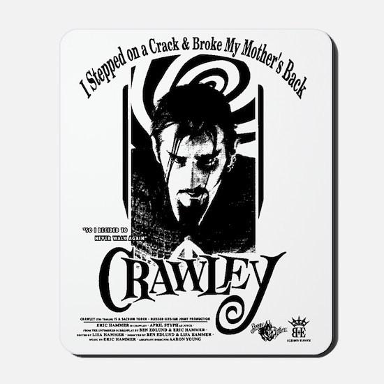 crawleyposter_lg Mousepad