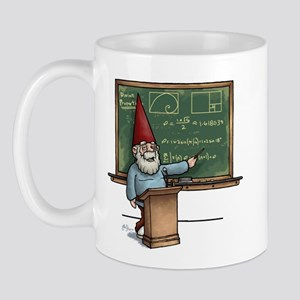 Knowledge Gnome Mug