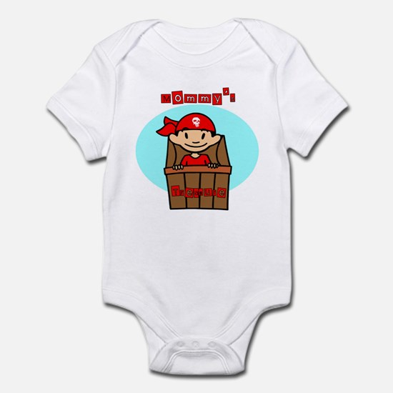 Daddy's Treasure Infant Bodysuit