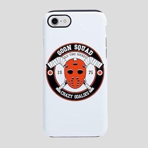Goon Hockey Mask Iphone 7 Tough Case